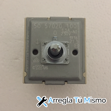REGULADOR DC TEKA 60803006