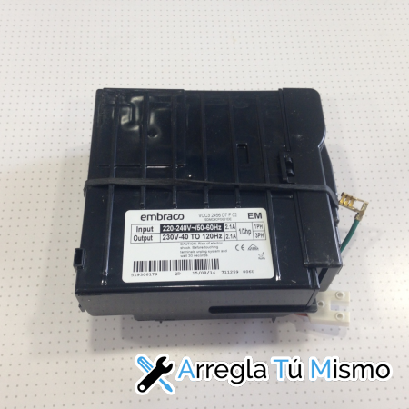 PLACA TEKA TGF 270 81694172