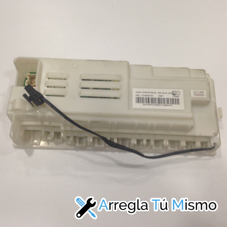 CIRCUITO CONTROL FAGOR AS0014689